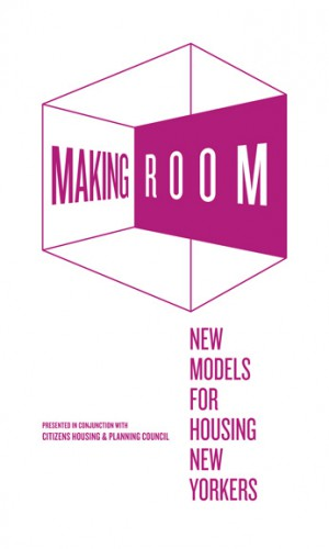 Making Room image